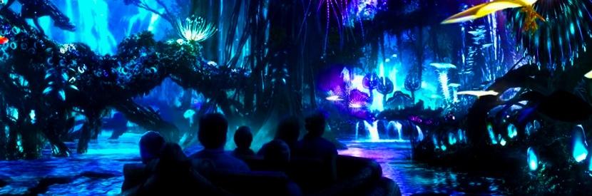 Planning to Visit Disney's Pandora the World of Avatar