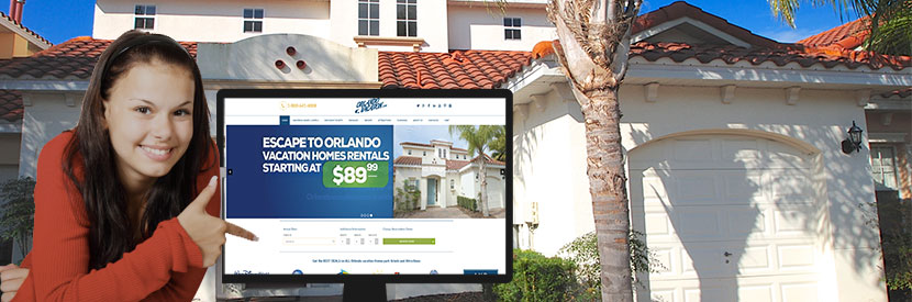 Points to Look for When Searching for Orlando Vacation Homes