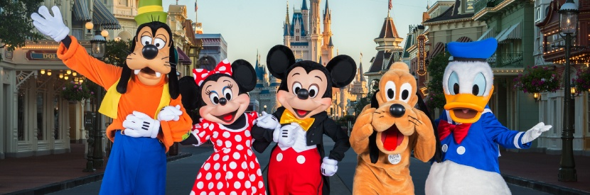 Tips for Best Deals Disney World Packages - Orlando Vacation