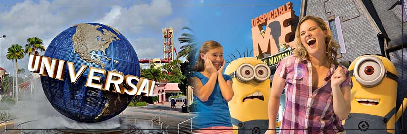 Tips for Best Deals on Universal Studios Packages 2018