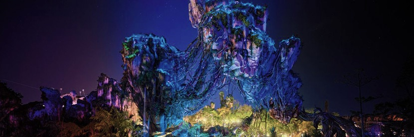 The World of Avatar: Exploring Pandora and All It Has to Offer