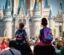 Walt Disney world Packages - Orlando Vacation