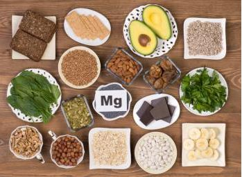 magnesium bisglycinate health benefits