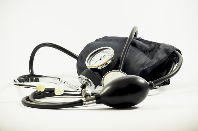 Natural ways to balance your blood pressure