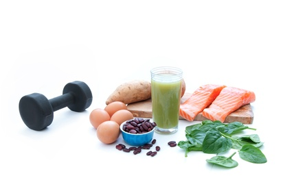 stockfresh_2816557_protein-foods-and-dumbell_sizeXS.jpg