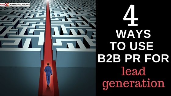 b2b pr case study In our latest e-book, we examine how top companies in the b2b tech industry are using content to fuel their growth and transform their businesses.