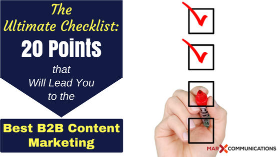 best b2b marketing case studies