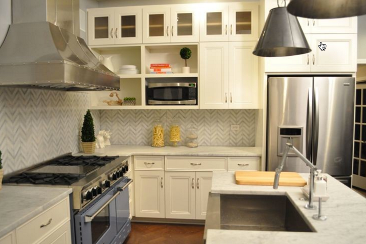 The Pros And Cons Of Open Shelving In The Kitchen: Learn The Pros And Cons Of Open Kitchen Cabinets