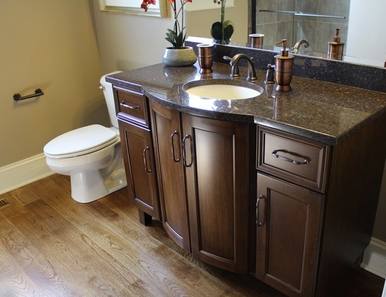 Bathroom remodel trends to watch for in 2016 for Bathroom remodel trends 2016