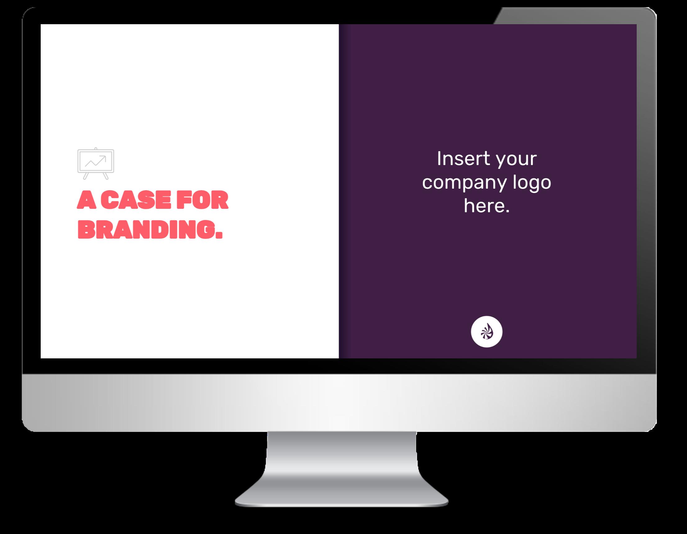 Rebranding Business Case