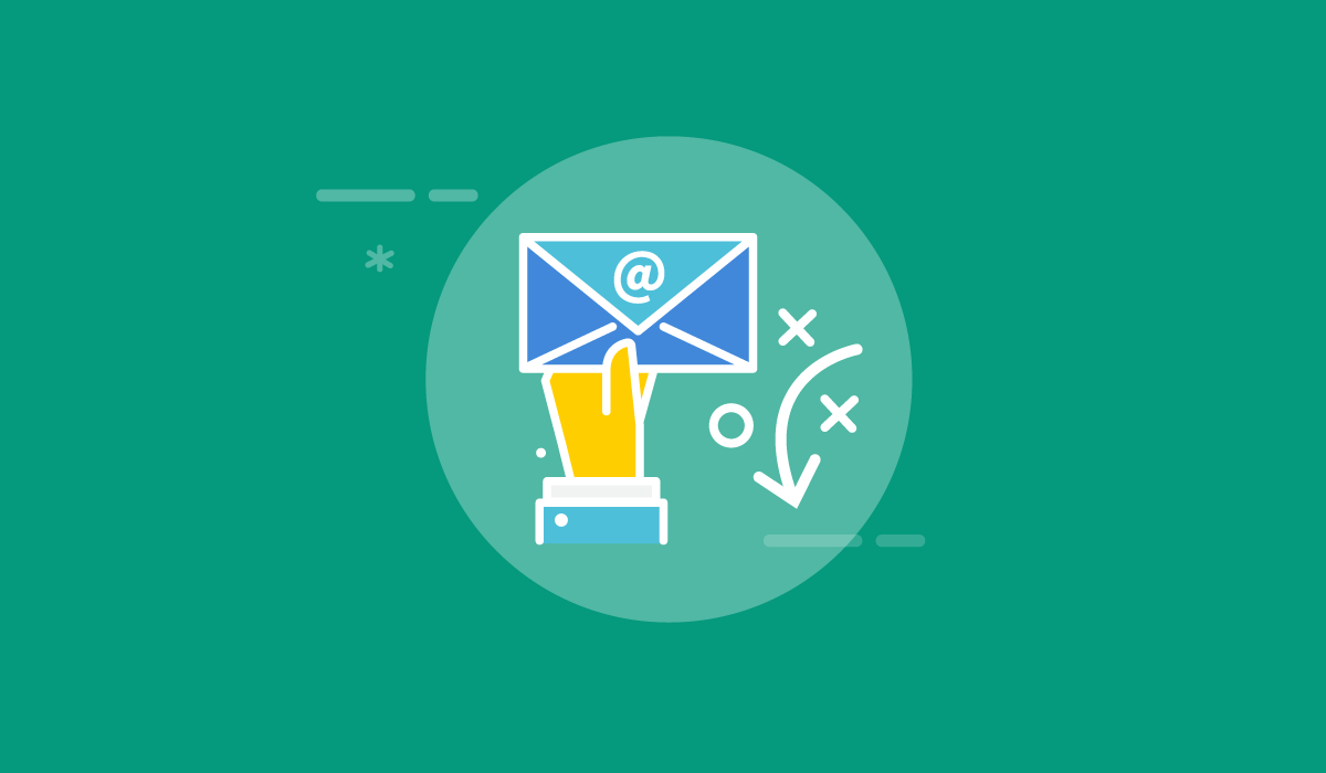 The 2 Types of Emails Your Content Marketing Strategy Needs