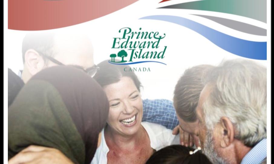 Prince Edward Island's Action Plan on Poverty