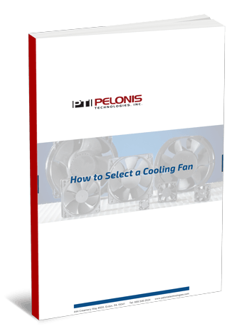 Select a Cooling Fan ebook