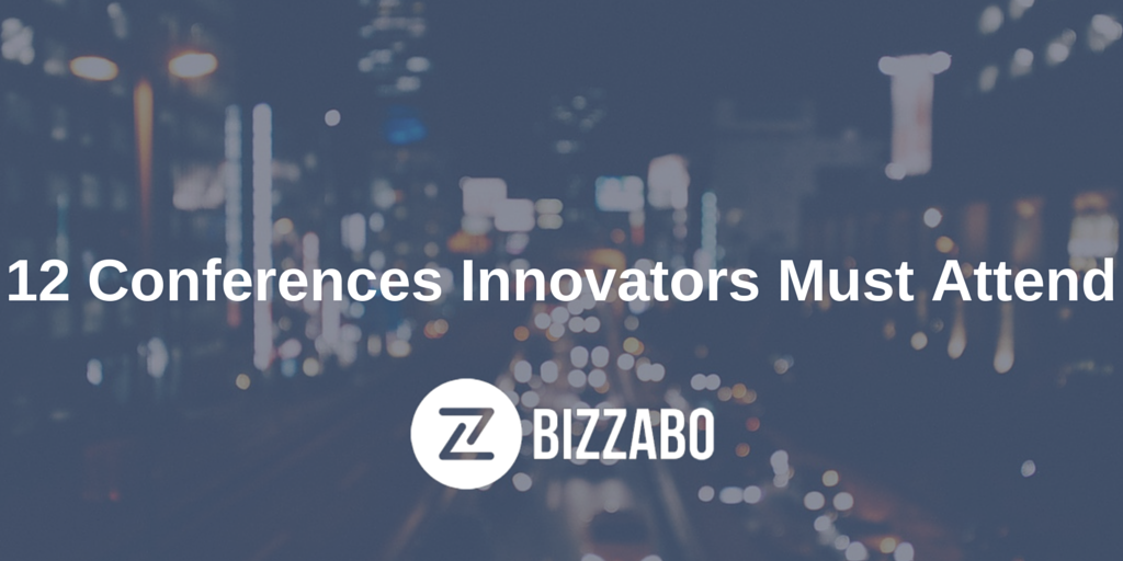2015 conferences for innovators