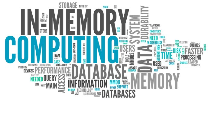 In-Memory Computing—Only the beginning