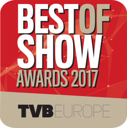 Best Of Show Awards For Telos Infinity Ip Intercom Amp Axia