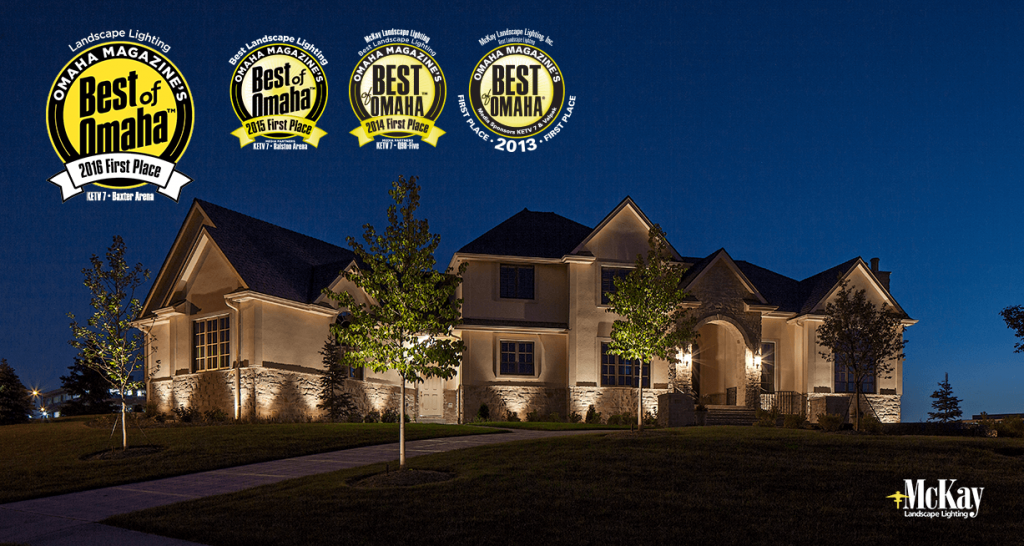 McKay Landscape Lighting
