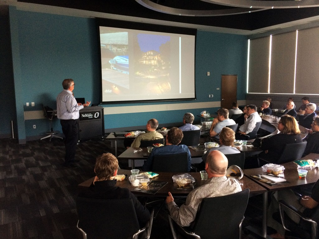 Learn about AIA-accredited Presentations > Carlisle SynTec