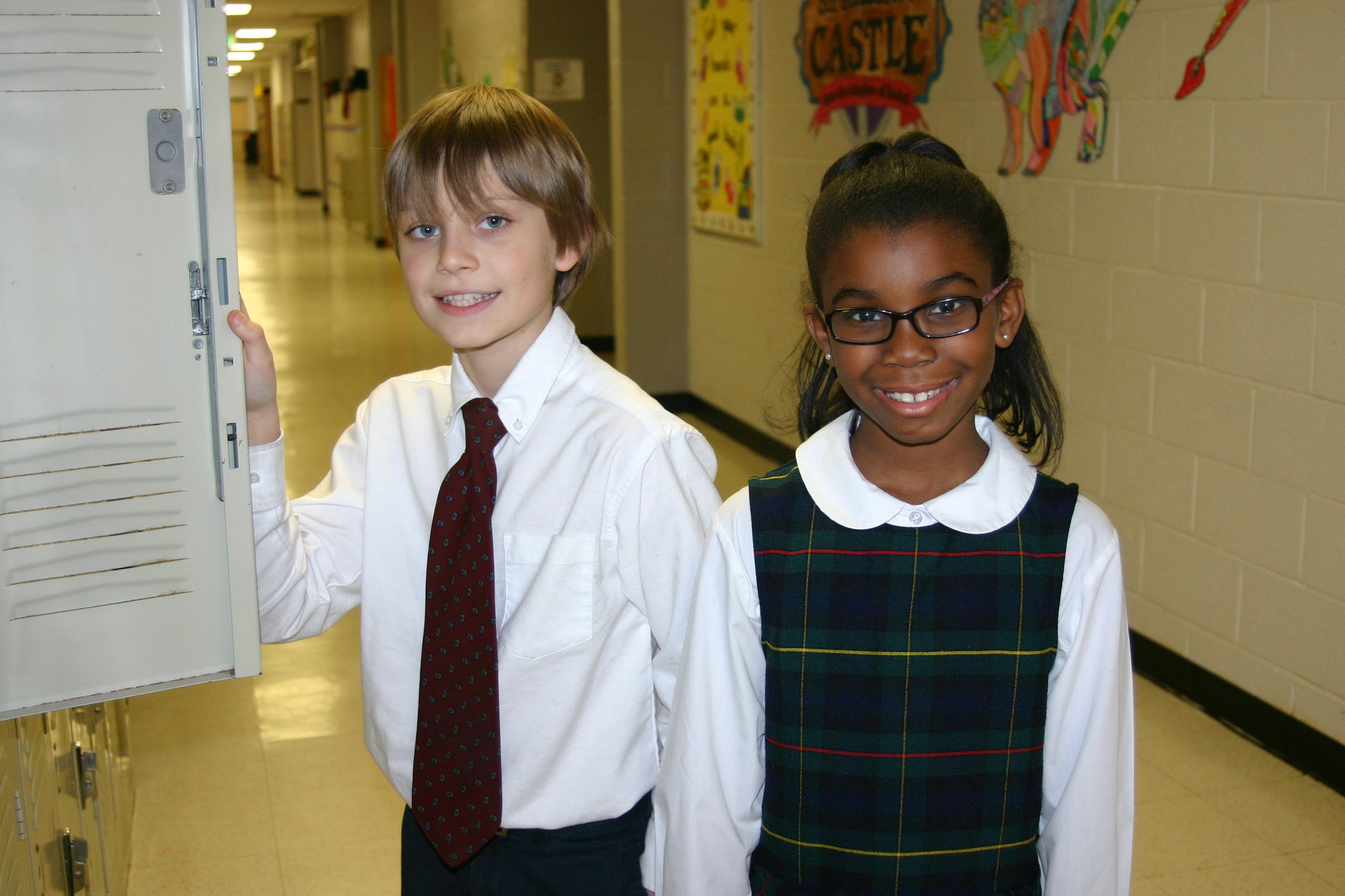 Advantages and Disadvantages of School Uniforms