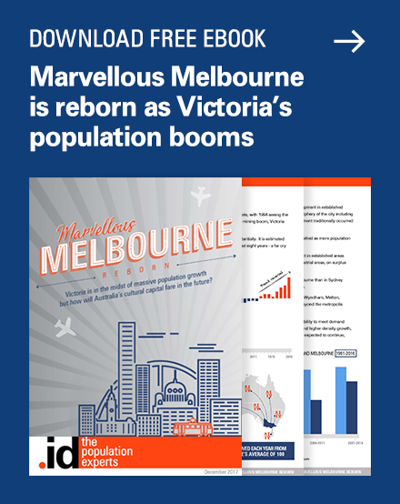 The 50 largest cities and towns in Australia, by population
