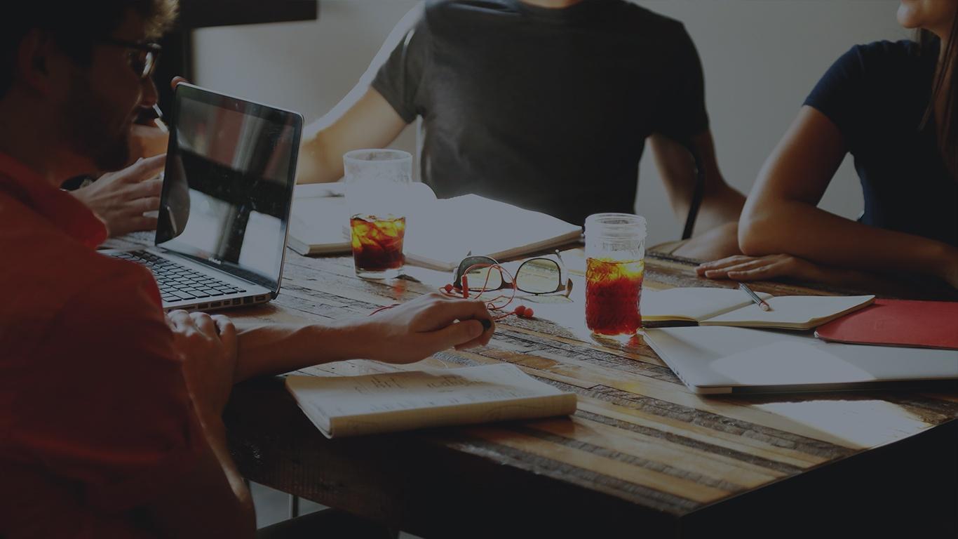 Client vendor relationship