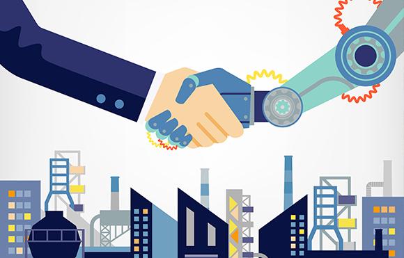 Industria 4.0: La próxima Revolución Industrial
