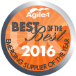 agile-1 best of the best emerging