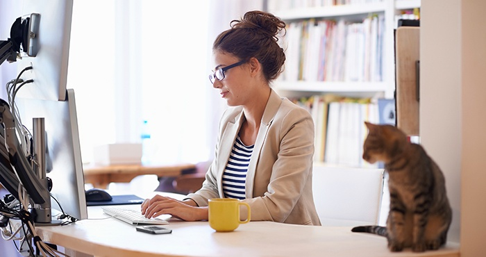 Top Five Pharma Jobs For Working From Home