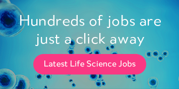 Latest Life Science Jobs