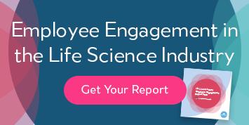 Employee Engagement Report 2018