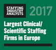 Staffing Industry Analysts Member 2017