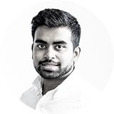 Arjun Datta