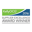 kelly ocg supplier excellence 2016