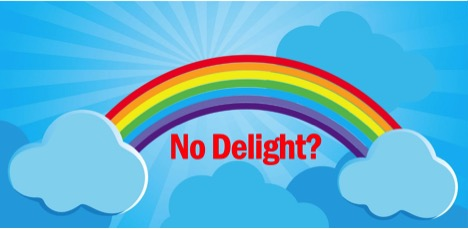 McorpCX Blog | Customer Delight Doesn't Pay