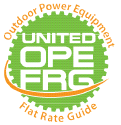 OPE FRG logo