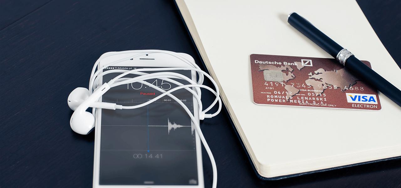 7132d6a53915 Saiba como escolher a máquina de cartão de crédito ideal para seu negócio