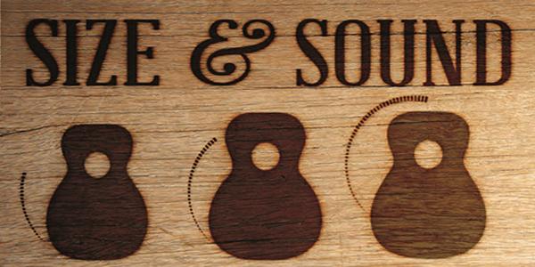 Understanding Guitar Body Sizes