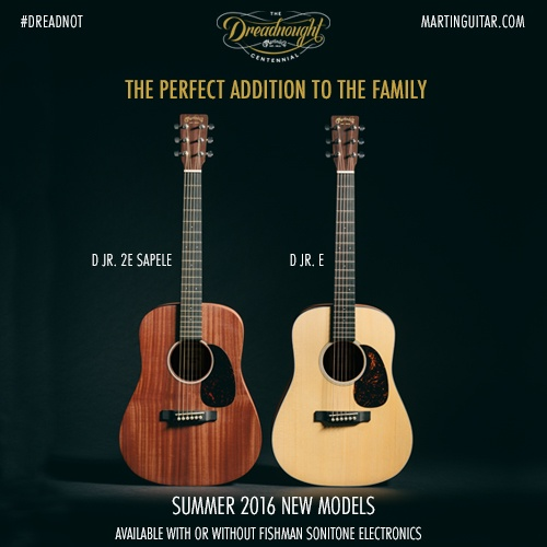 MARTIN MONDAY: D JR. 2 E SAPELE