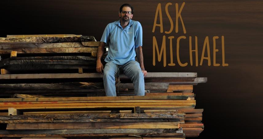 ASK MICHAEL: