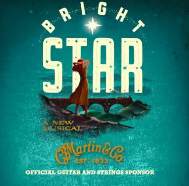First Listen To 'Bright Star: A New Musical'