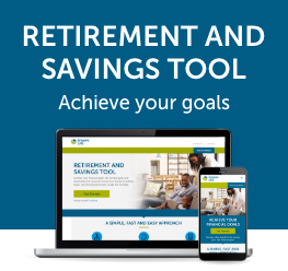 Retirement Savings Tool