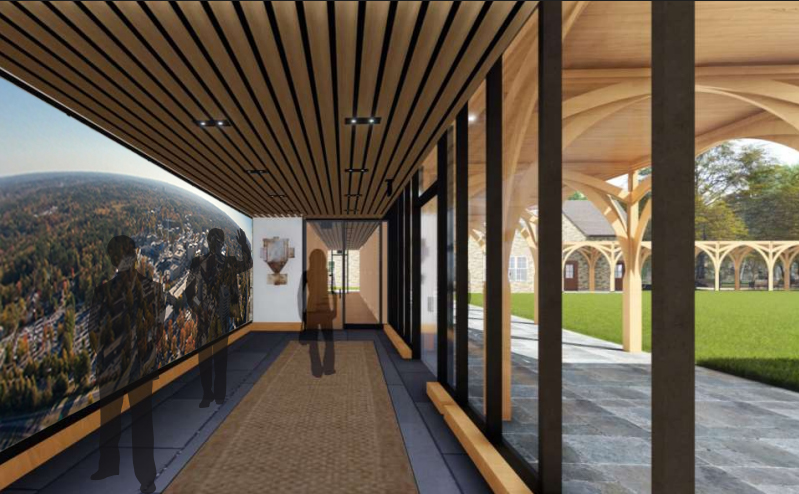 Duke-University-Karsh-Alumni-Visitors-Center-Interactive-Wall-LED-Touch