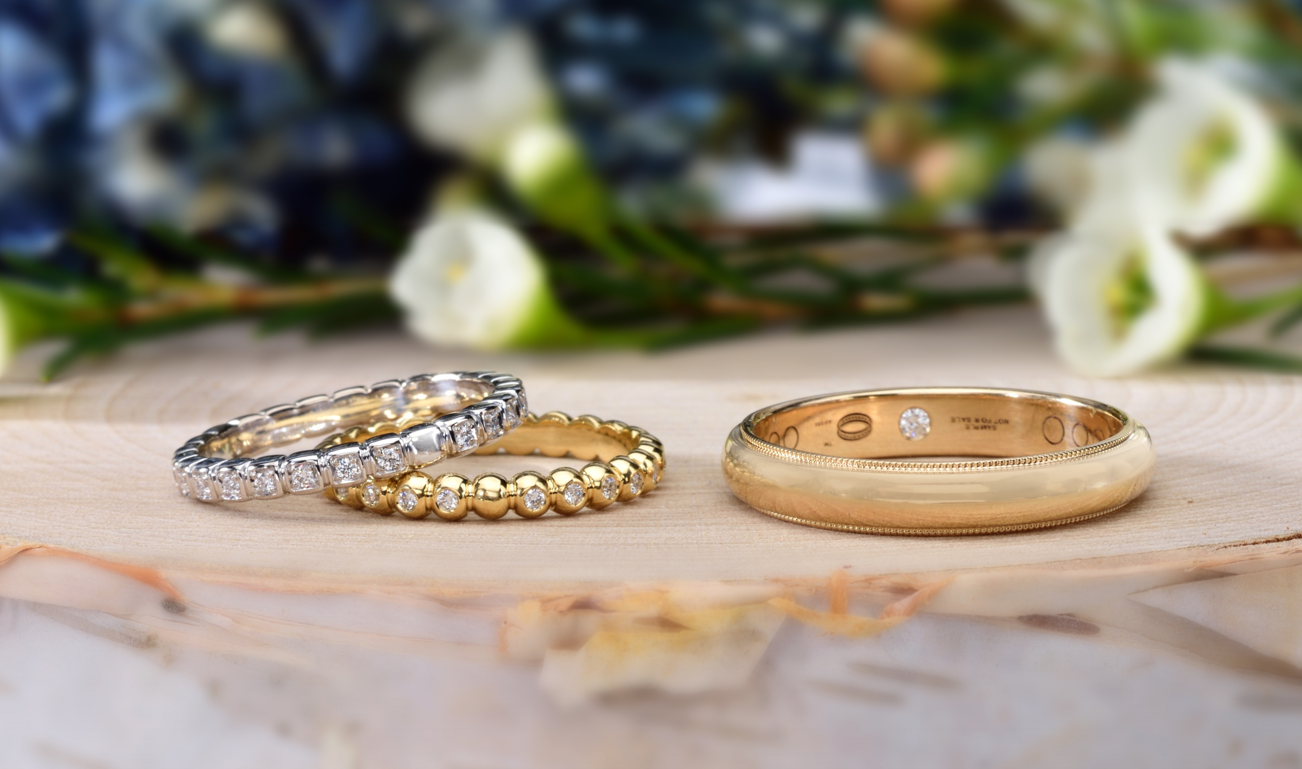 What Is The Average Price A Wedding Band