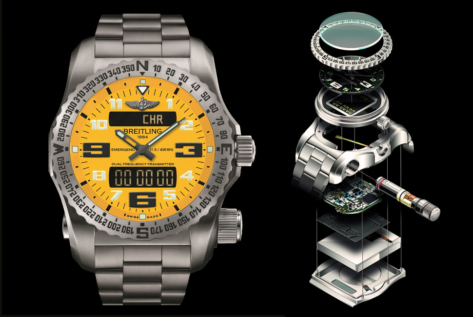 Matching Outdoor Activities With The Right Outdoor Watches