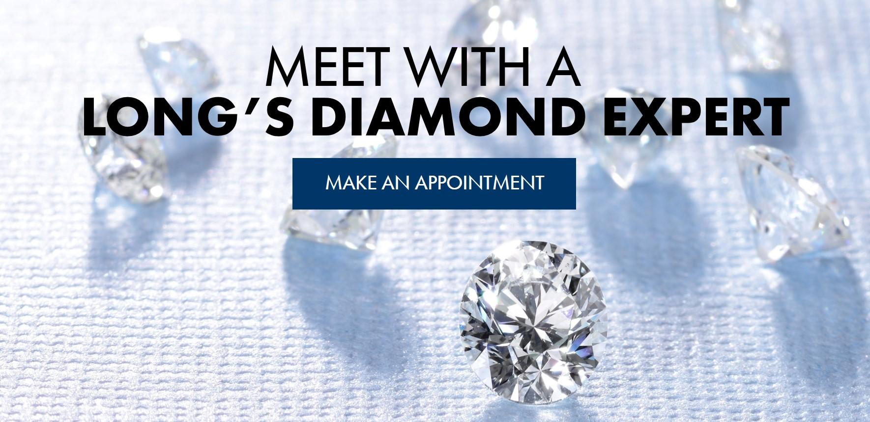Which diamond shapes are scientifically proven to sparkle the most meet with a longs diamond expert geenschuldenfo Images