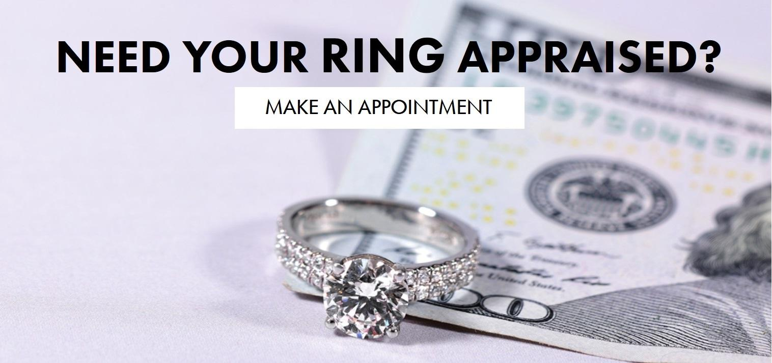 Dont forget to do these 2 things after buying your engagement ring get your engagement ring appraised at longs solutioingenieria Choice Image
