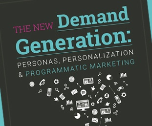 Generate the Right Demand with new Demand Generation Tactics