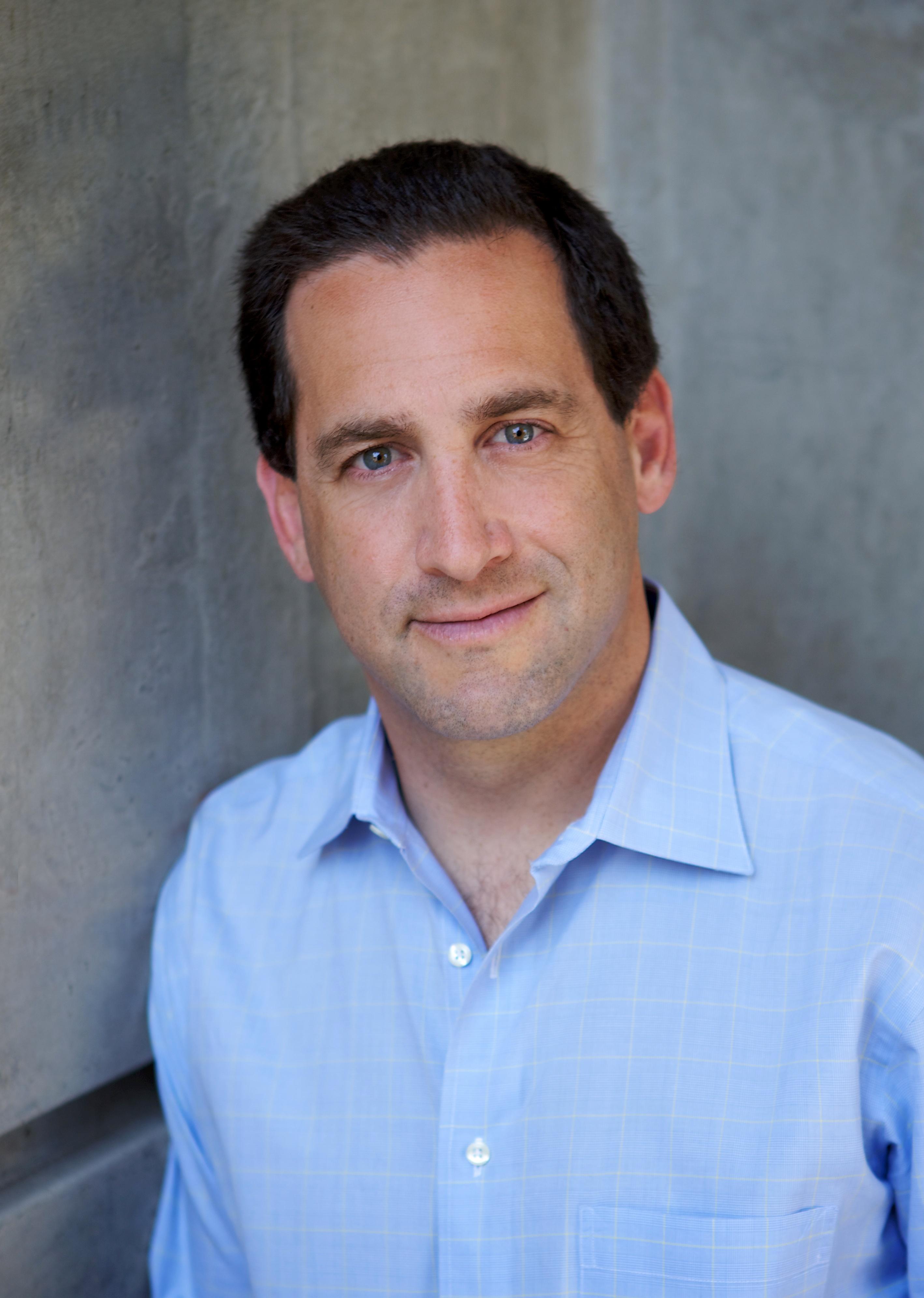 GeoPoll CEO, Steve Gutterman