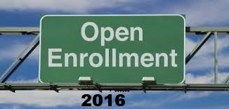 What can you do during open enrollment for your benefits?