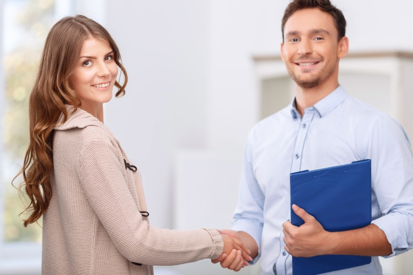 5 Attributes of a Successful Leasing Agent